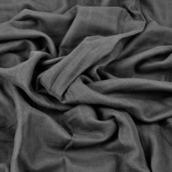 Tkanina Muślin bawełniany antracyt