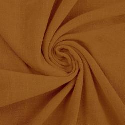 Len z wiskozą ubraniowy - dyniowy (pumpkin spice)