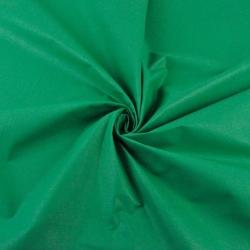 Bawełna gładka zielony choinkowy KR