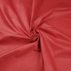 Imagén: Tkanina gładka czerwona - 88