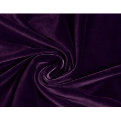 Aksamit fiolet - 206