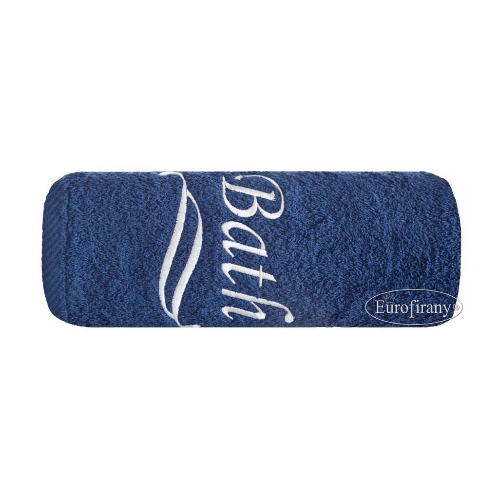 Ręcznik Bath 50x90 chaber