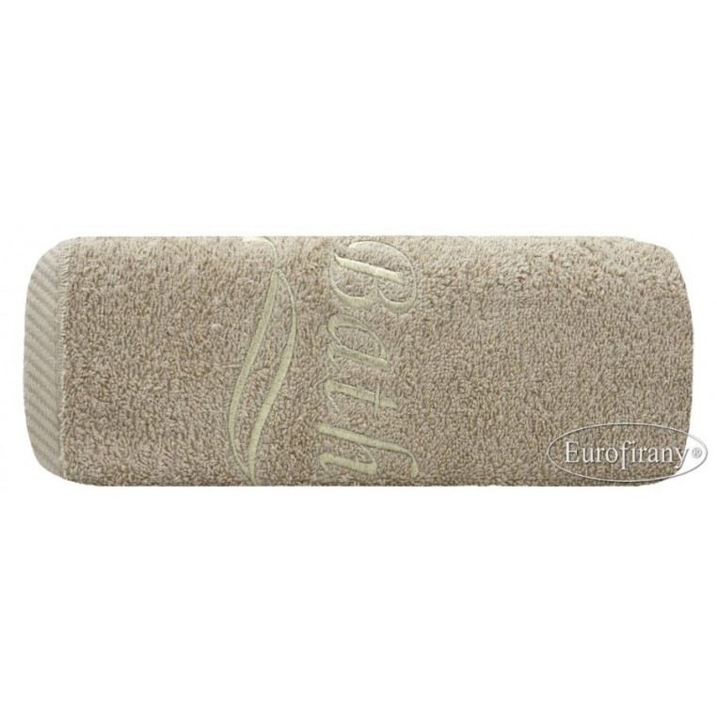 Ręcznik Bath 70x140 beżowy