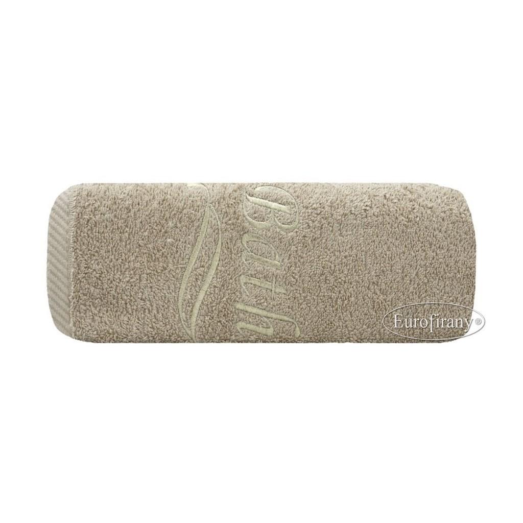 Ręcznik Bath 100x150 beżowy