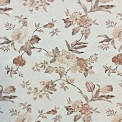 Tkanina Zasłonowa kwiaty 21 CANVAS