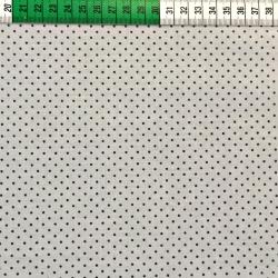 Tkanina w Szpilki grafitowe na szarym tle