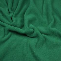 Tkanina Polar Premium zielony butelkowy