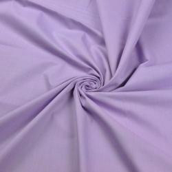 Tkanina gładka wrzosowa 220cm