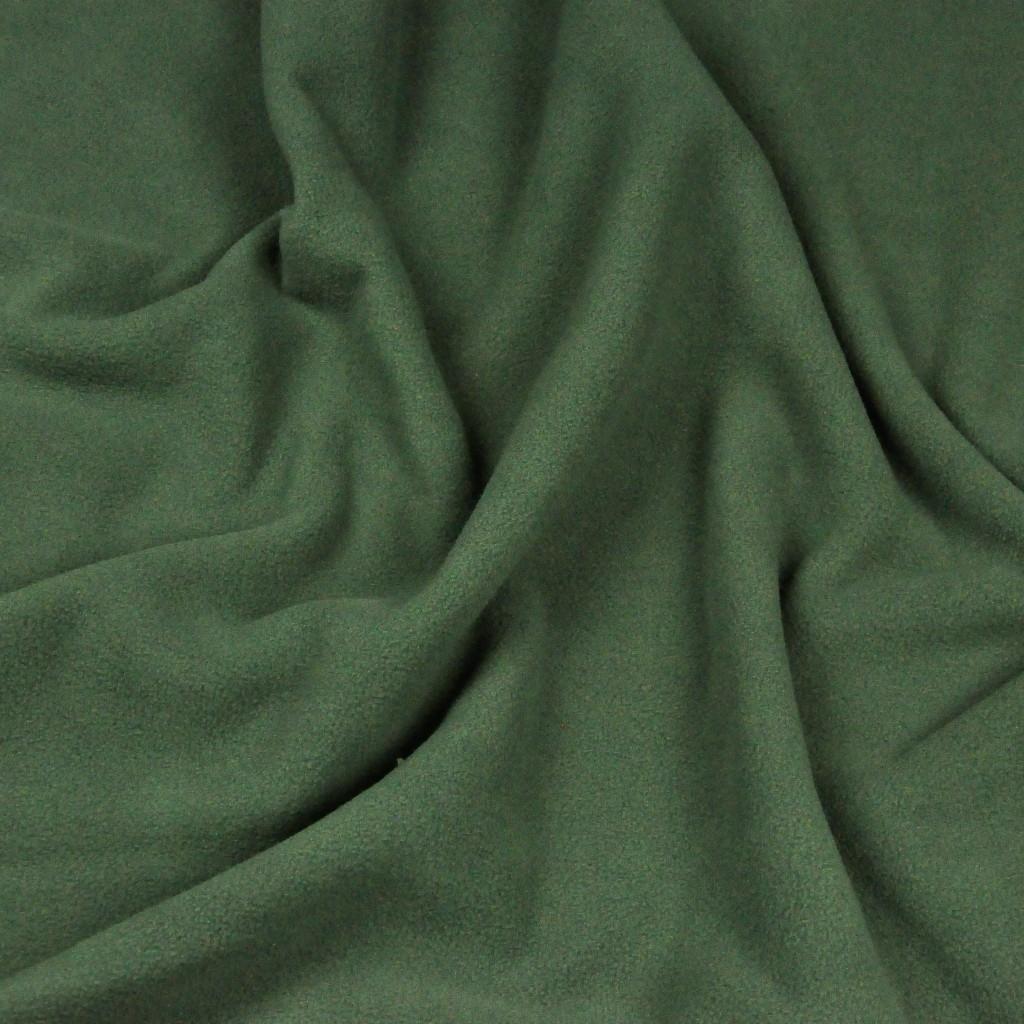 Tkanina Polar Premium zgniły zielony
