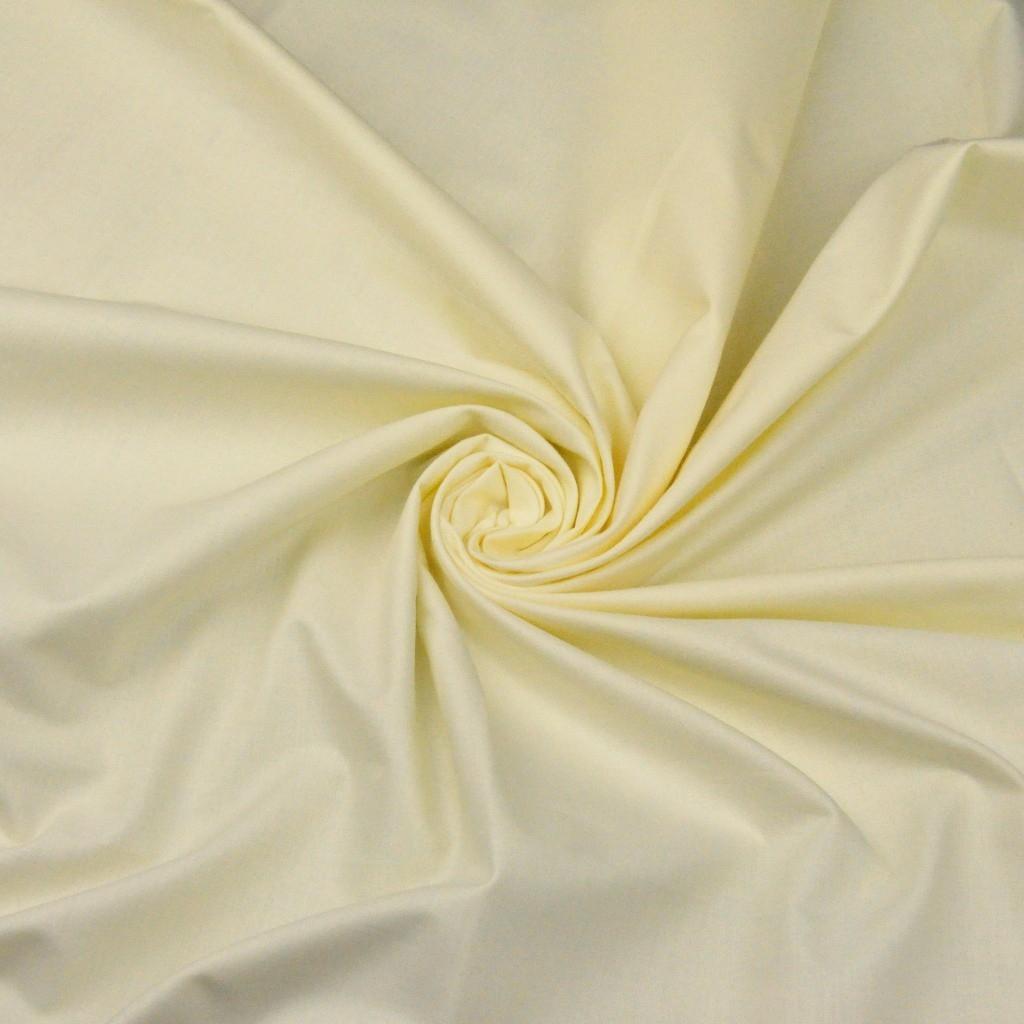 Tkanina gładka wanilia 4