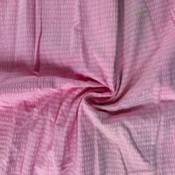 Tkanina Kora bawełniana różowa