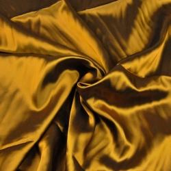 Podszewka dwustronna czarne złoto