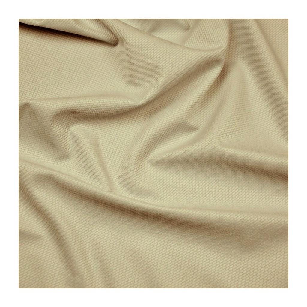 Velvet gładki gładki beżowy - 13