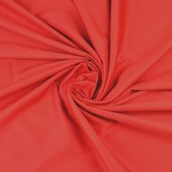 Satyna czerwona - 220cm