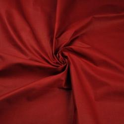 gładka ciemno czerwona