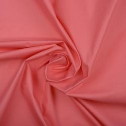 Imagén: Tkanina wsypowa różowa bawełniana