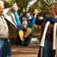 Uszyj prezent dla babci i dziadka