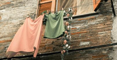 Co to jest dekatyzacja tkanin?