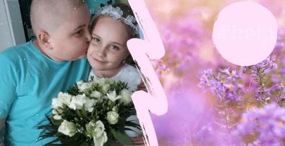 Zbiórka uszytków dla dzieci z oddziału onkologicznego!