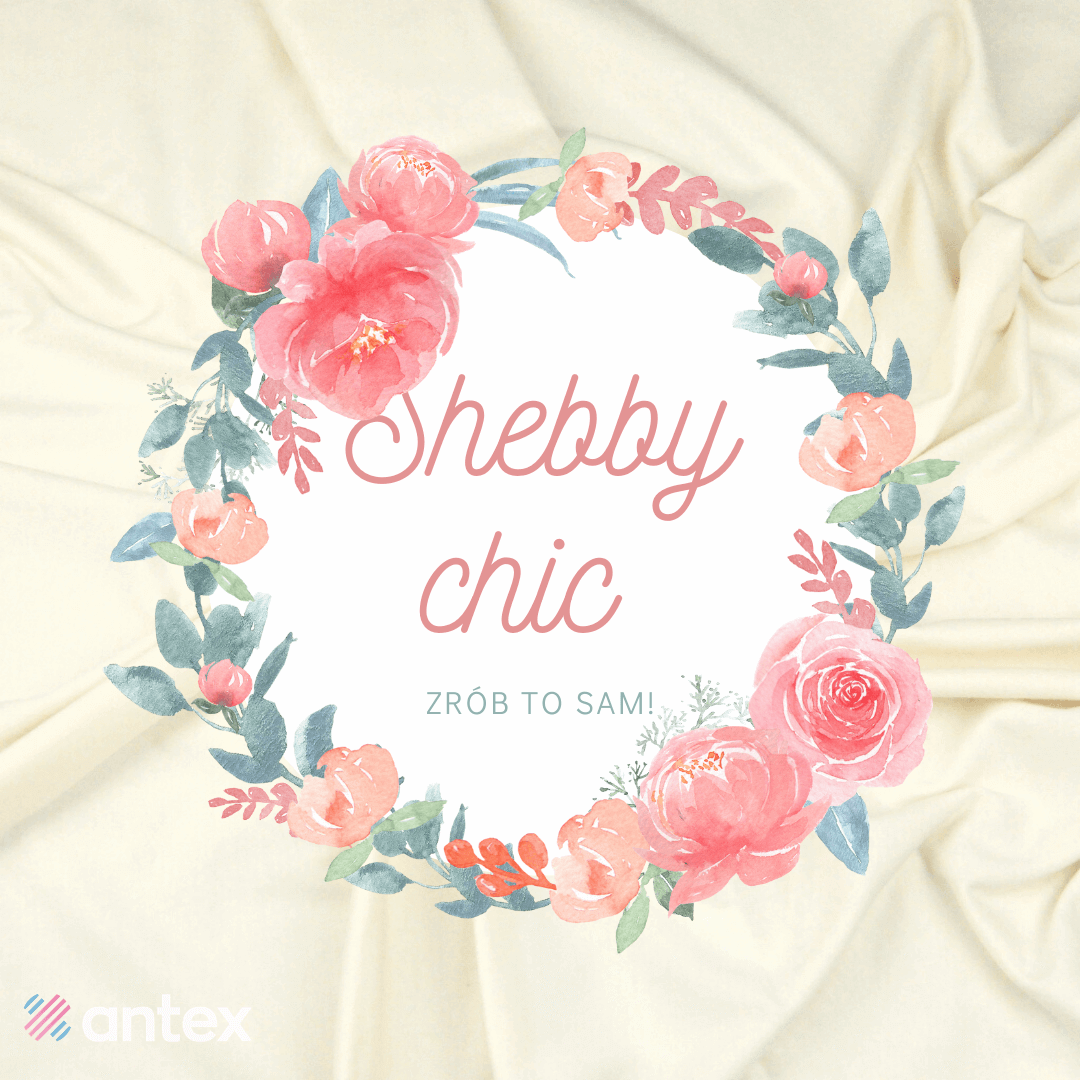 shabby chik co to