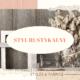 Styl rustykalny – jak urządzić wnętrze?