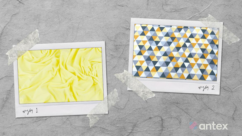 Modne kolory 2021 kup tkaniny w naszym sklepie