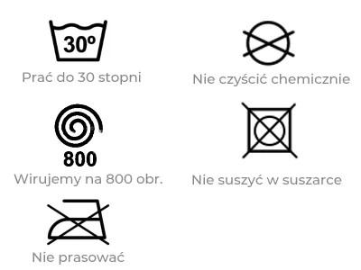 Aksamit pranie