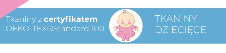 Bawełna dla dzieci