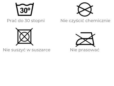 Kulka silikonowa pranie