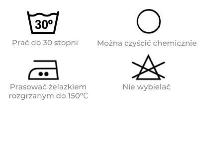 podszewka pranie