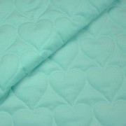 Antex >Tkanina Velvet - pikowany i gładki materiał velvet